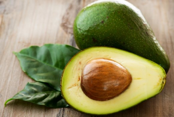 Πέντε λόγοι για να τρώτε αβοκάντο