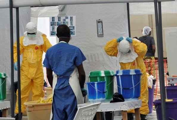 Πειραματικό εμβόλιο για τον Έμπολα στέλνει ο Καναδάς