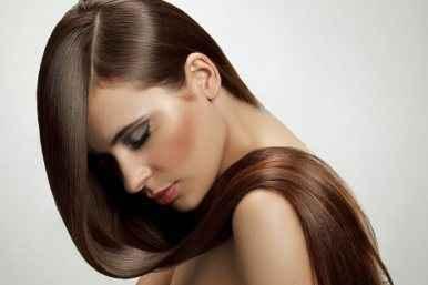 Πως να ισιώσετε τα μαλλιά σας