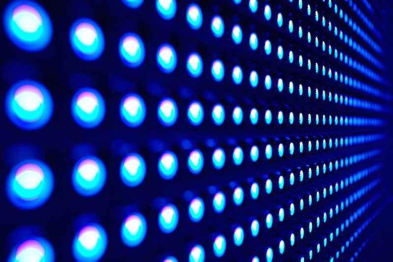 Πώς τα μπλε LED άλλαξαν τον κόσμο
