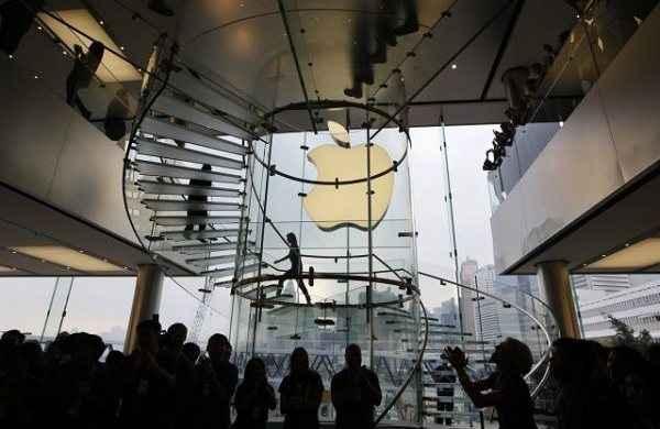Σημαντικά κέρδη για την Apple το τελευταίο τρίμηνο