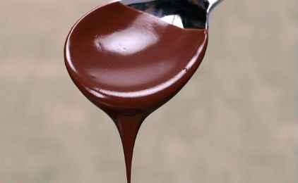 Σοκολατένιο μείγμα για αδυνάτισμα και αντιγήρανση
