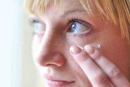 Συμβουλές περιποίησης για τα μάτια
