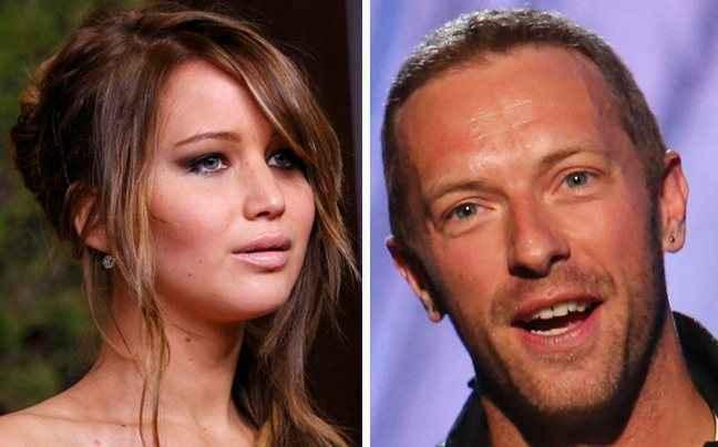 Τίτλοι τέλους για Jennifer Lawrence-Chris Martin