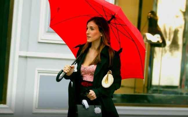 Τα ακριβότερα αντικείμενα που φόρεσε ποτέ η Carrie Bradshaw