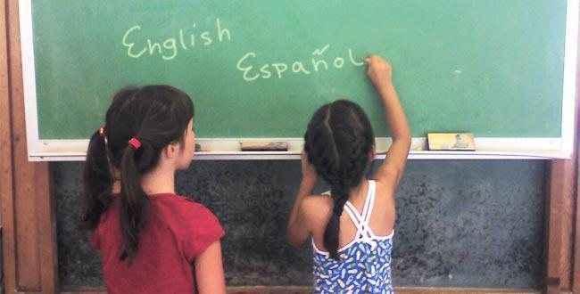 Τα δίγλωσσα παιδιά είναι πιο έξυπνα