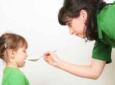 Τα λάθη στη χορήγηση των φαρμάκων στα παιδιά