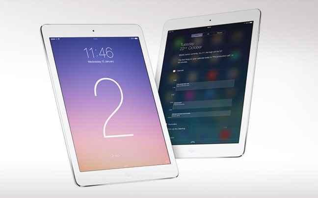 Τα νέα iPad έρχονται στην Ελλάδα στις 29 Οκτωβρίου