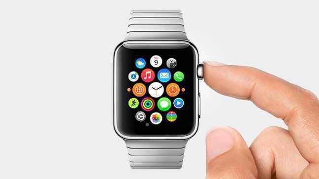 Το Φεβρουάριο αναμένεται το λανσάρισμα του Apple Watch