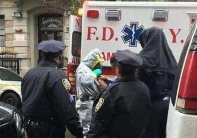 Το πρώτο κρούσμα Έμπολα προκαλεί φόβο στους κατοίκους της Νέας Υόρκης