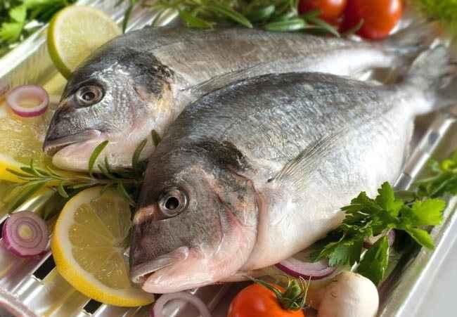 Φάτε ψάρια, κάνουν καλό στην καρδιά