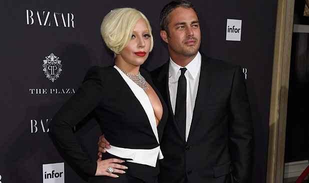 Φήμες για μυστικό γάμο της Lady Gaga