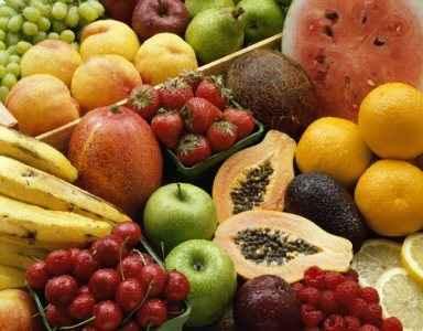Φρούτα και λαχανικά κατά της κατάθλιψης