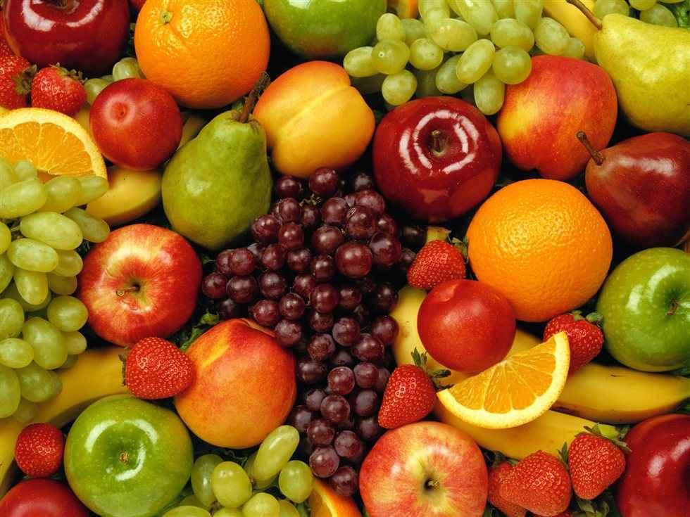 Φρούτα και λαχανικά φτιάχνουν τη διάθεση