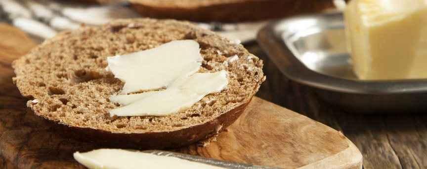 Ψωμί με μαργαρίνη -Ένας δυνατός συνδυασμός!