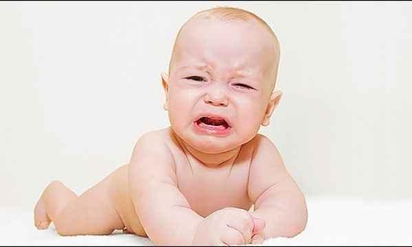 20 συμβουλές για να ηρεμήσεις το μωρό σου όταν κλαίει!
