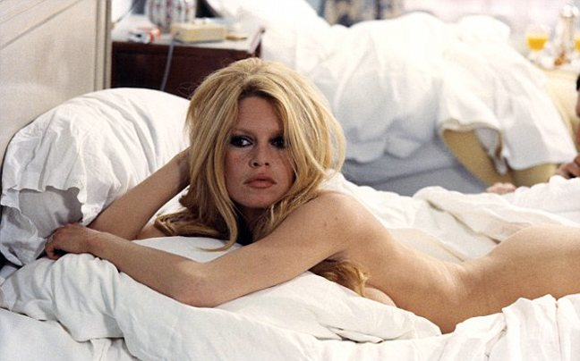 H Brigitte Bardot και οι απόπειρες αυτοκτονίας
