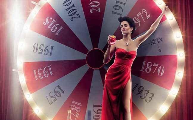 «Φωτιά» στα κόκκινα η Eva Green