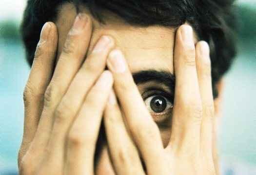 Αντιμετωπίστε τους φόβους σας κατάματα