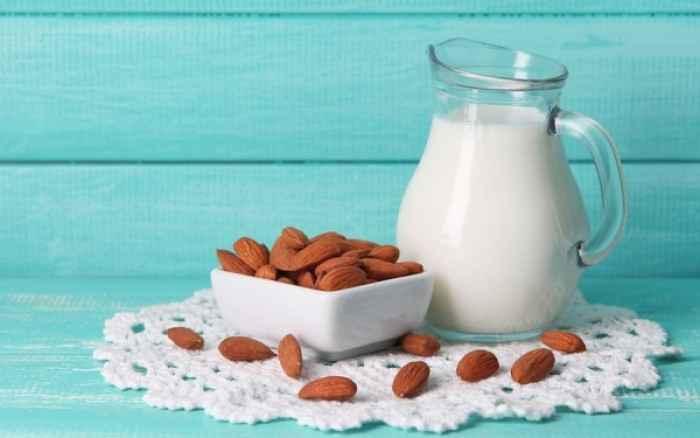 Γάλα αμυγδάλου: Εναλλακτικό και πολύ θρεπτικό