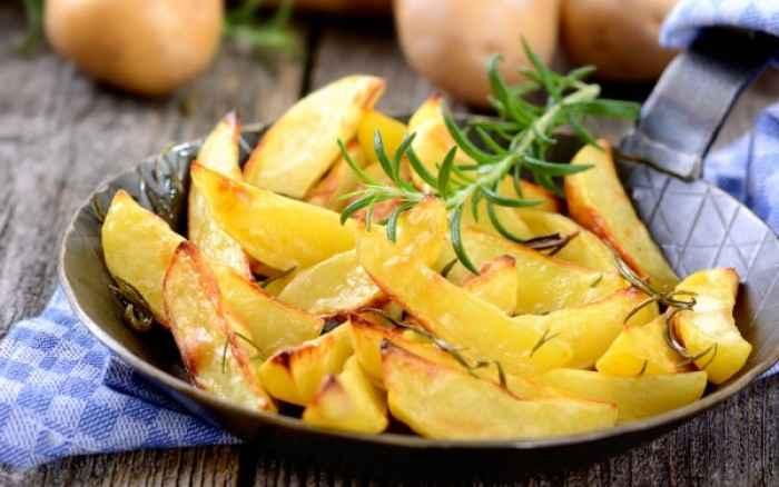 Γιατί επιβάλλονται οι πατάτες στη διατροφή σας