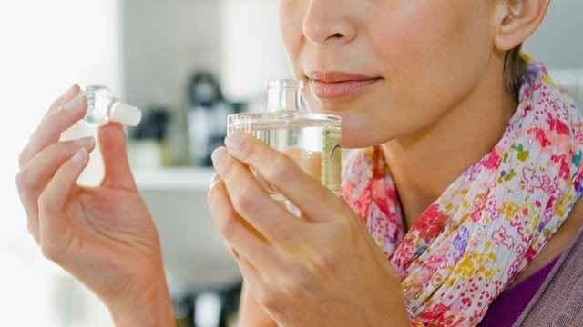 Γιατί οι γυναίκες έχουν καλύτερη αίσθηση της όσφρησης