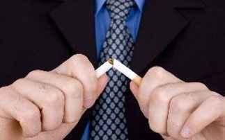 Διακοπή καπνίσματος μέσω… ύπνου