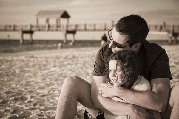 Δραστηριότητες για μπαμπά και κόρη
