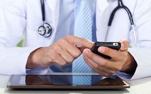 Εφαρμογές για smartphone και tablets στην υπηρεσία της υγείας