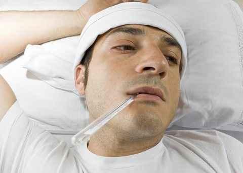 Ηλεκτρονική συσκευή καταπολεμά τις λοιμώξεις