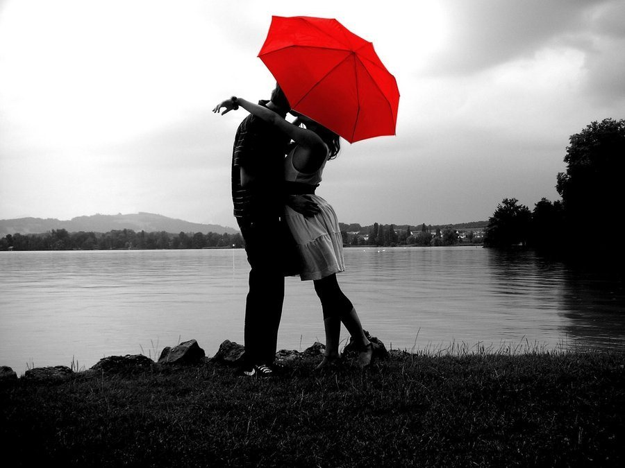 Η αγάπη «καλμάρει» τον εγκέφαλο