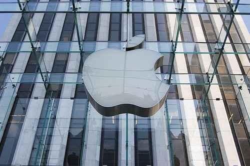 Η αξία της Apple ξεπέρασε τα 700 δισ. δολάρια