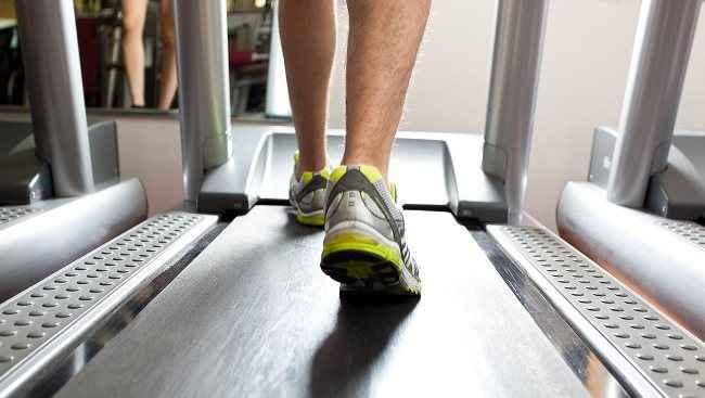 Η γυμναστική μπορεί να αυξήσει το βάρος