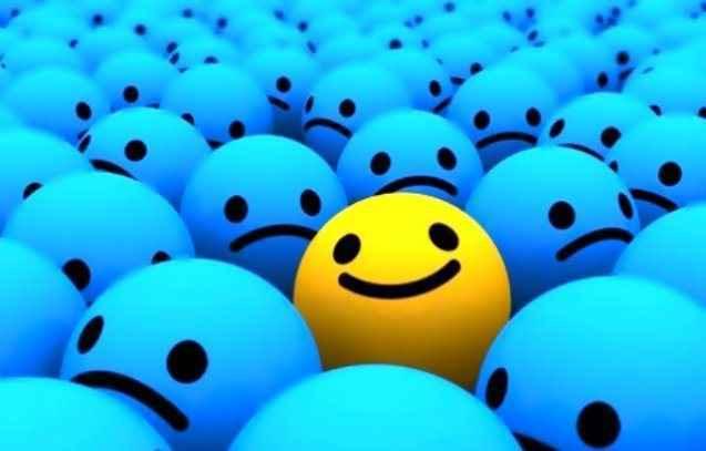 Η θετική σκέψη βελτιώνει τη φυσική κατάσταση