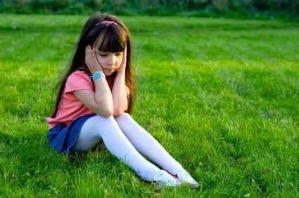 Η κατάθλιψη επιταχύνει τη γήρανση στα νεαρά κορίτσια