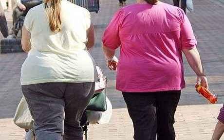 Η παχυσαρκία επηρεάζει την υγεία του εμβρύου