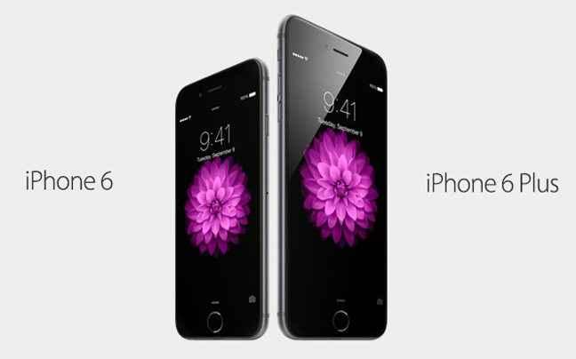 Κυριαρχία του «μικρού» iPhone 6 σε πωλήσεις στις ΗΠΑ