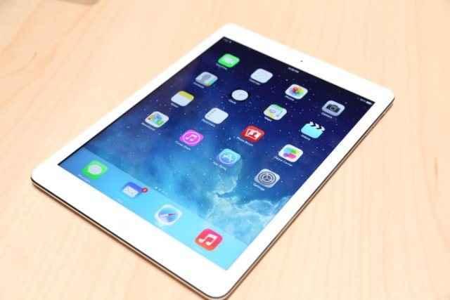 Λεπτό όσο το iPhone θα είναι το iPad Pro