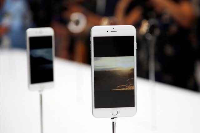 Μέσα σε μια μέρα πουλήθηκαν 10.000 iPhone 6!