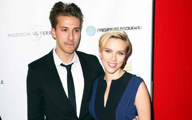 Μυστικός γάμος για την Scarlett Johansson