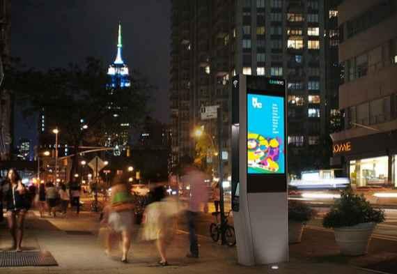 Νέα Υόρκη, δημιουργεί το μεγαλύτερο και πιο γρήγορο public Wi-Fi στον κόσμο