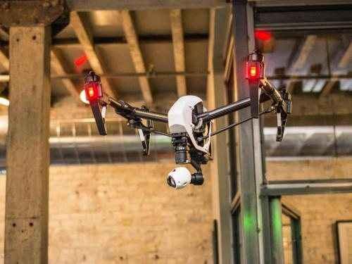 Νέο, εντυπωσιακό drone από τη DJI