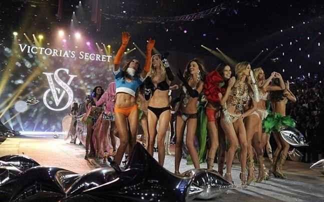 Οι «άγγελοι» της Victoria's Secret στις πρόβες πριν το σόου