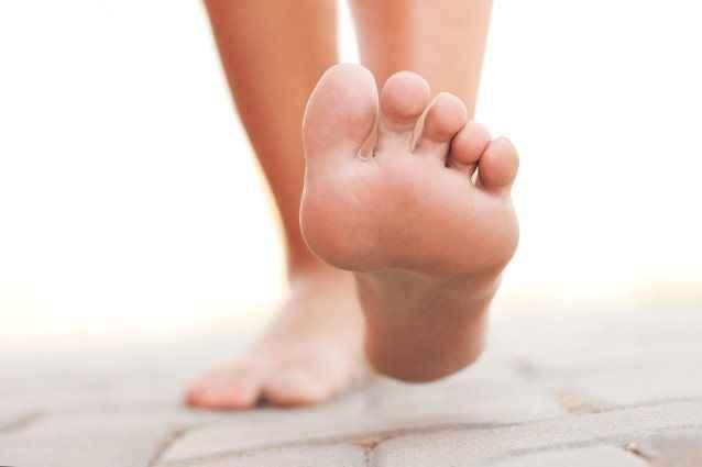 Οι ασθένειες που... φαίνονται στα πόδια