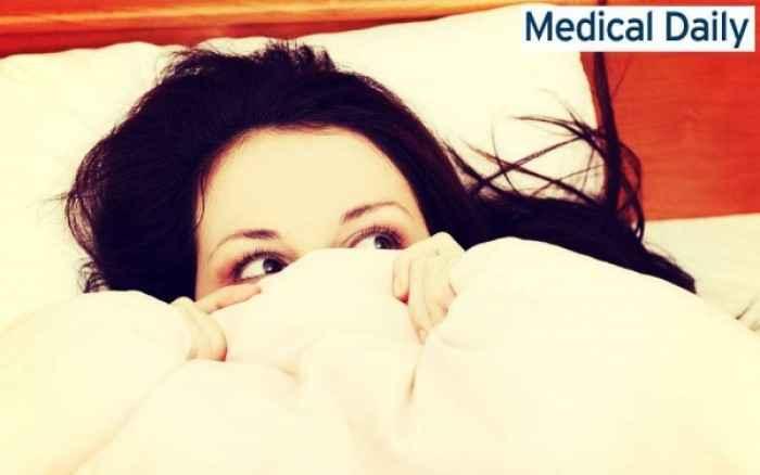 Οι 5 πιο αλλόκοτες διαταραχές του ύπνου