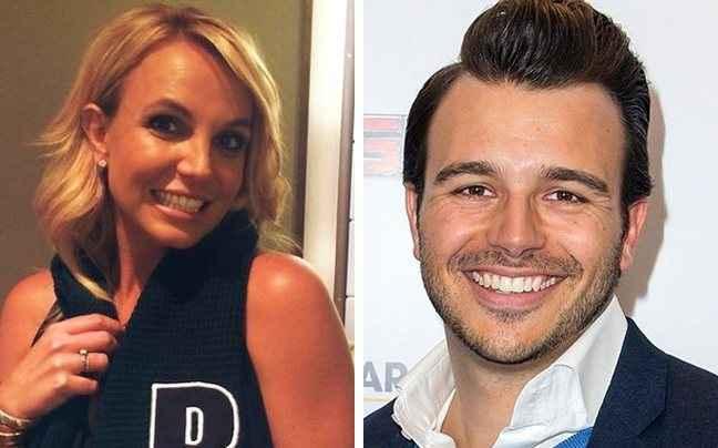 Ο νέος σύντροφος της Britney Spears