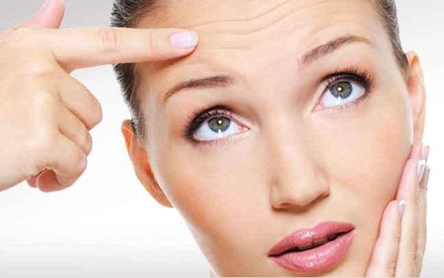 Πέντε απρόσμενες αιτίες που προκαλούν ρυτίδες
