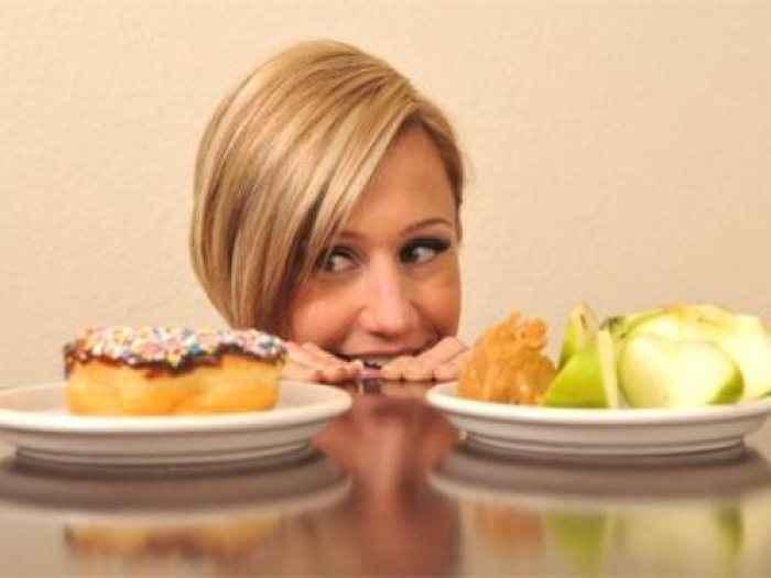 Πέντε τρόποι να τρώτε επιδόρπιο χωρίς να παίρνετε βάρος