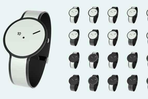 Ποιος είναι πίσω από το πρώτο e-paper FES Watch αλλά δεν αποκαλύφθηκε;