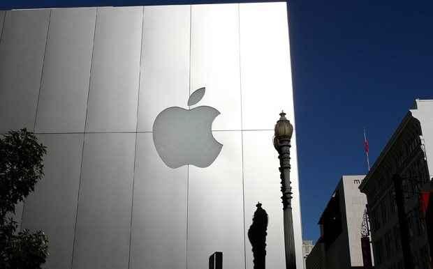 Προς το 1 τρισεκατομμύριο οδεύει η αξία της Apple